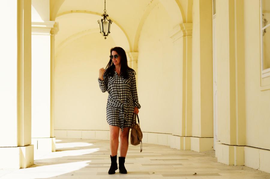 Mein Wochenende mit dem Casual Look von Acne