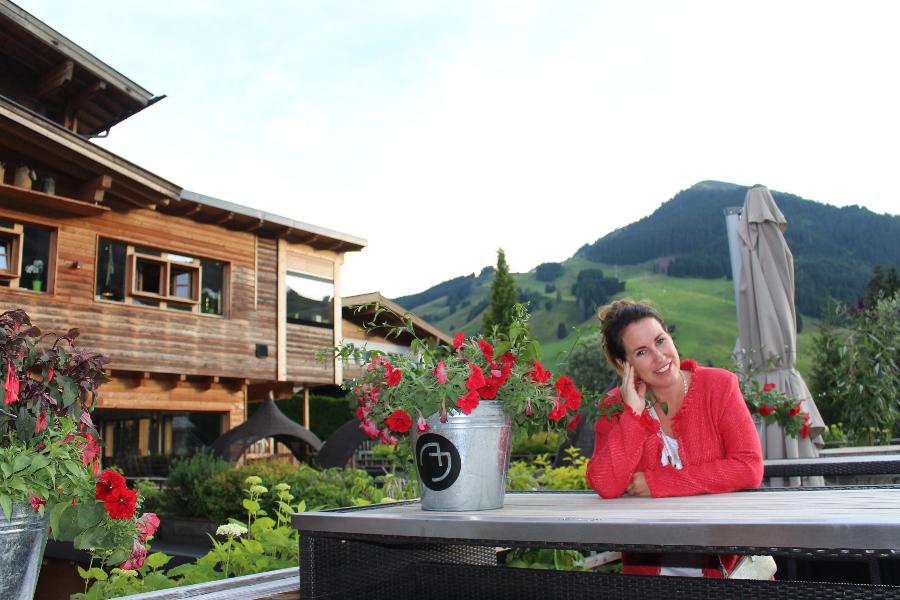 Geheimtipp in Saalbach-Hinterglemm – Wellnesshotel Alpin Juwel