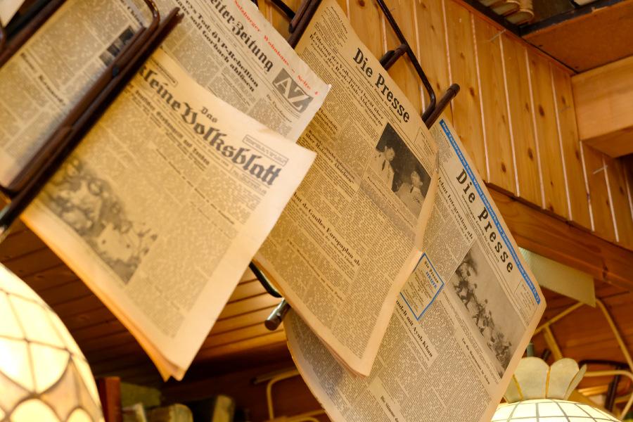 Editors Pick: Antiquariat Bücher Ernst – für besondere Geschenke