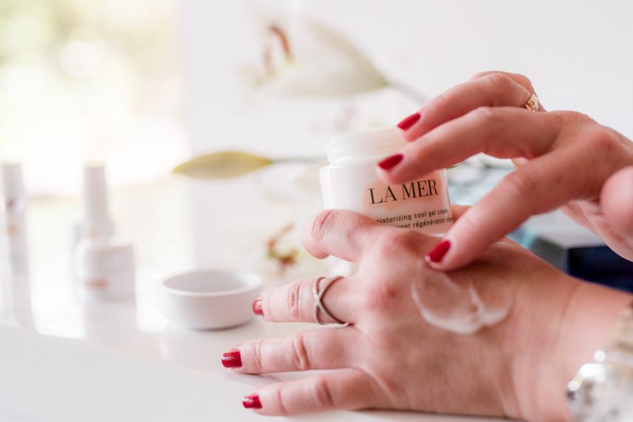 La Mer  – absoluter Luxus für die Haut und mein liebstes Sommerprodukt, Cool Gel Cream