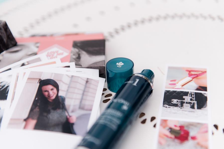 Das Lancôme Visionnaire 2 Phasen Peeling – Erfahrungsbericht