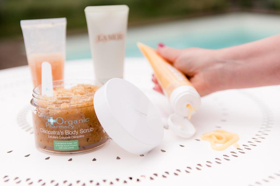 5 Gründe für die Verwendung von Peelings – meine Produktlieblinge für Gesicht und Körper