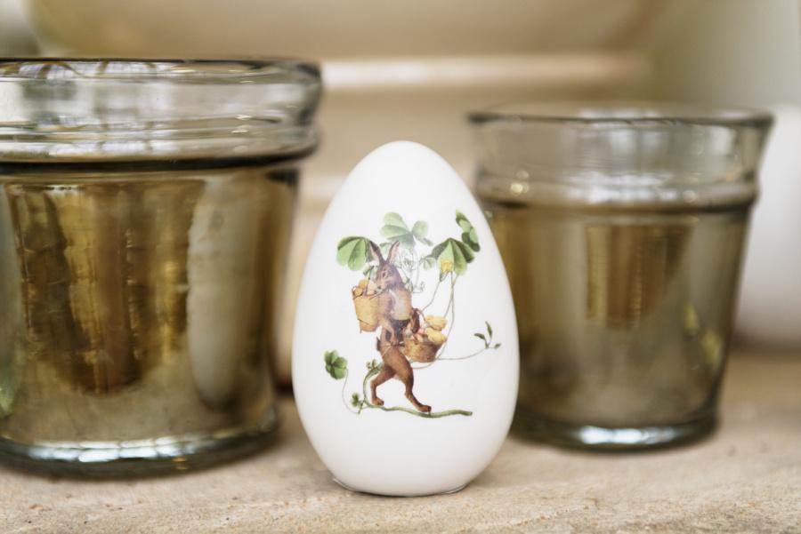 Blumen, Hasen, Eier … – Osterimpressionen von Lederleitner