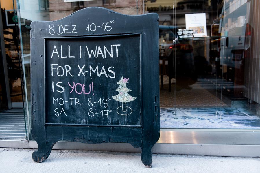 Die schrecklichsten Weihnachtsgeschenke + Last Minute Tipps