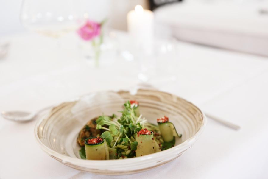Gut Purbach – ein kulinarische Reise mit Herz und Stil