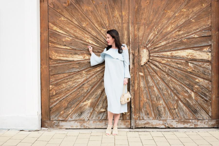 """6 Tipps wie man freundlich """"Nein"""" sagen kann + neues Outfit"""