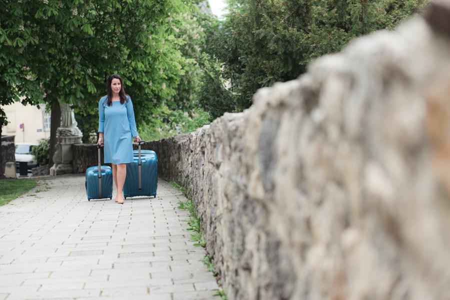 Neu entdeckte Reisegrößen und ein paar Tipps fürs Reisegepäck