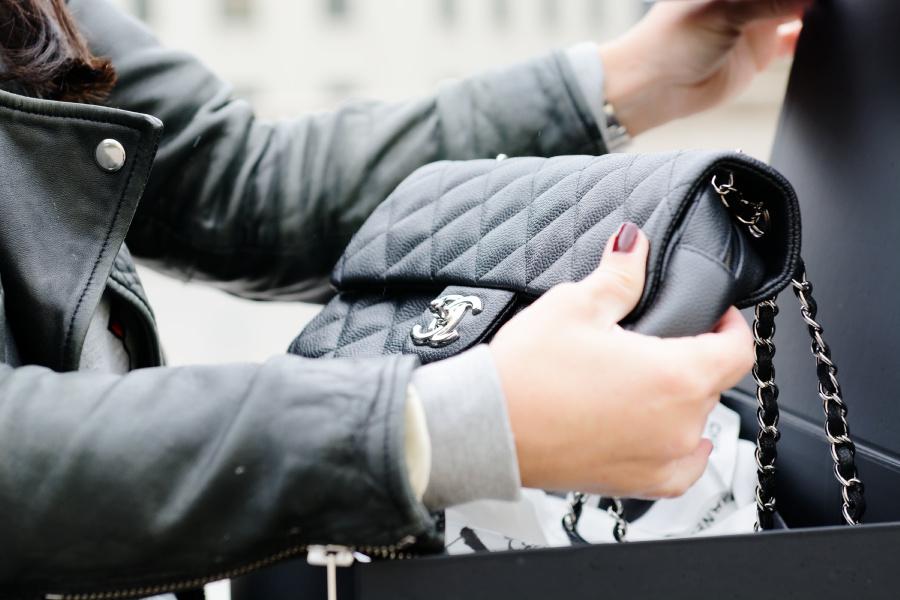 Chanel Love – über begehrte Designer IT Pieces und meine Idee