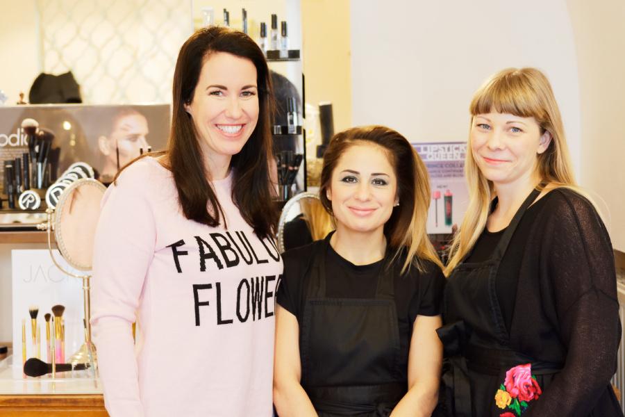 Der Spezialitäten-Laden in Sachen Beauty – Kussmund Wien <3!