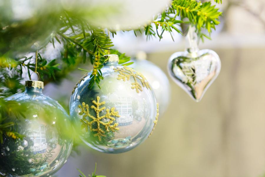 Adventausstellung bei Lederleitner Laxenburg – Weihnachtszauber