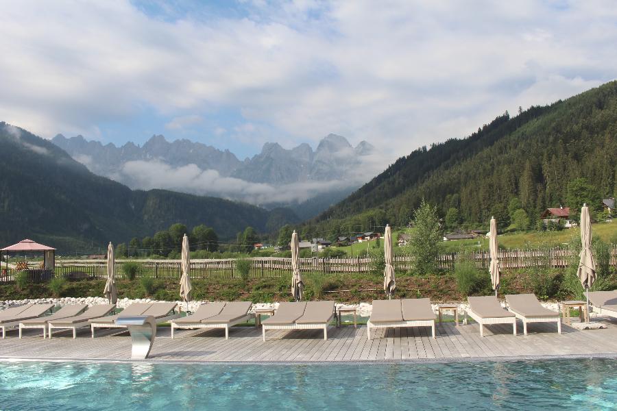 Willkommen im Urlaub! Hotel Dachsteinkönig – Top Tipp für Familien