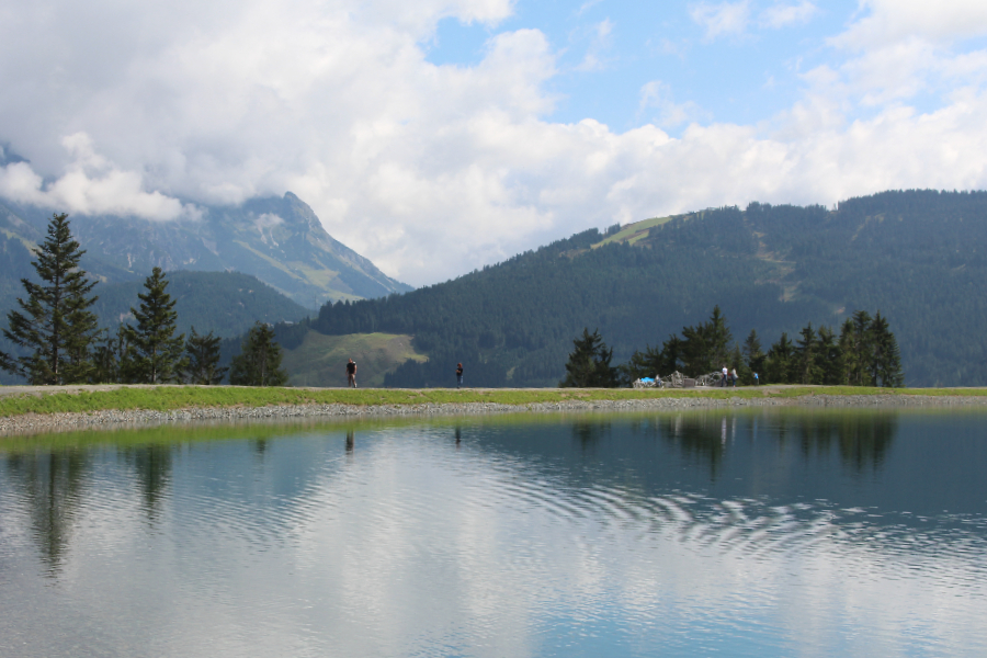 Auszeit im Familienparadies Mountain Resort Die Hochkönigin in Salzburg