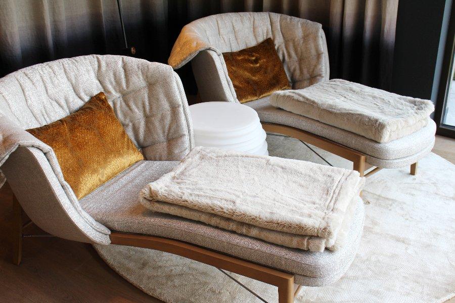 5 Sterne Luxusresort in Großarl