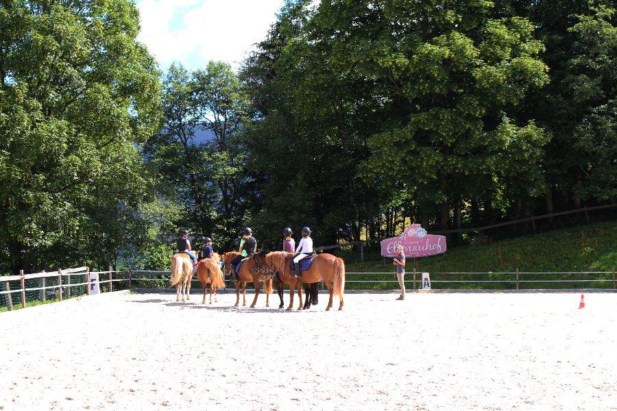 Kinderparadies in Salzburg im Familyresort Ellmauhof