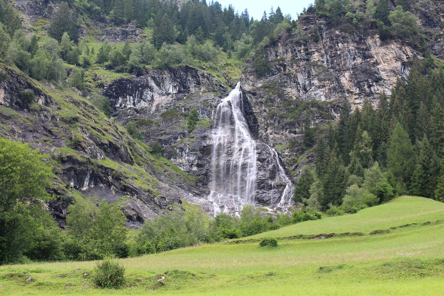 Urlaub im Familienresort in Südtirol