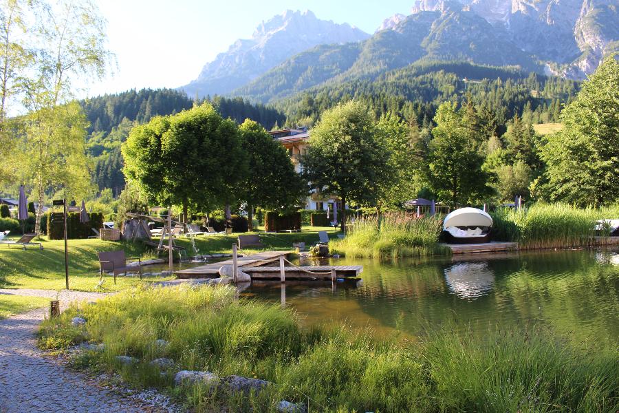 Forsthofgut – das familienfreundlichste 5 Sterne Wellnesshotel in Ö