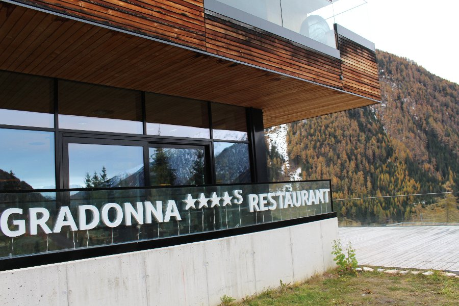Gradonna Mountain Resort – Luxus inmitten der Berge