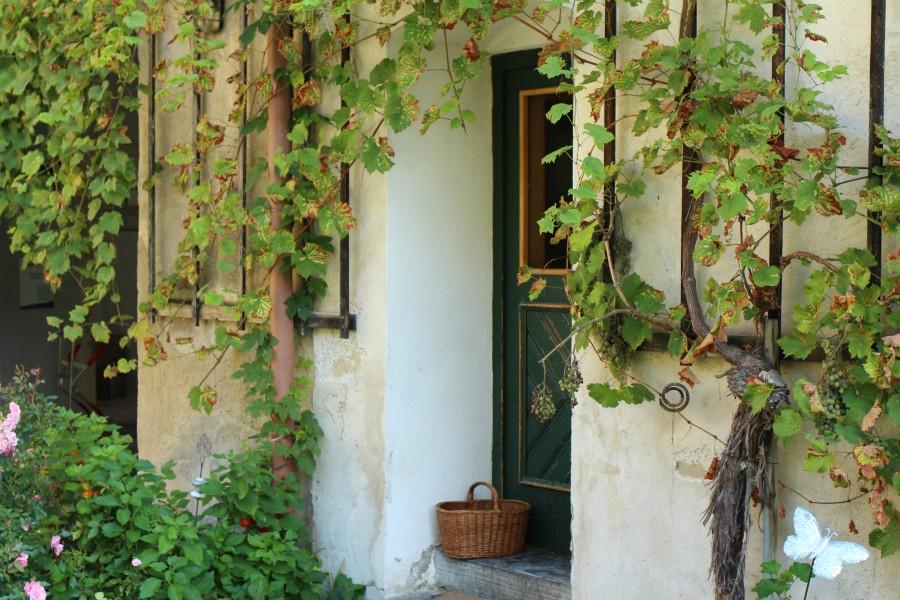 Gut Oberstockstall – Weingut, Haubenküche und Gästezimmer