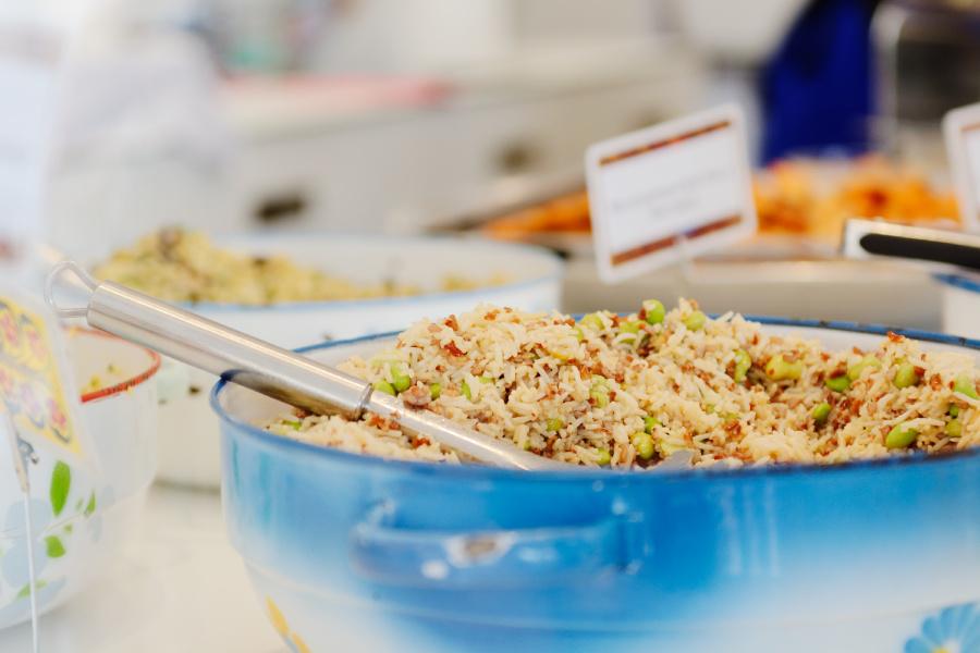 Hidden Kitchen Park – ein geniales Konzept für Foodies in Wien