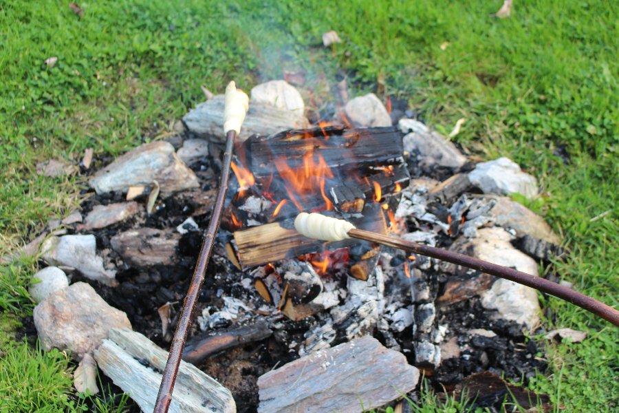 Luxusurlaub im Tal der Almen - Feriendorf Holzleb`n