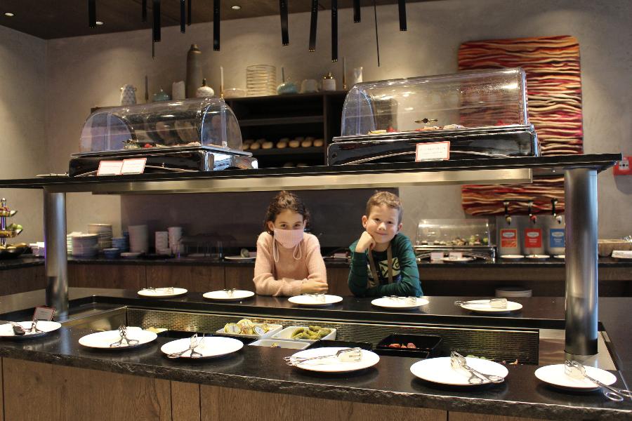 Alpenrose Familux Resort – Perfekter Familienurlaub in Tirol