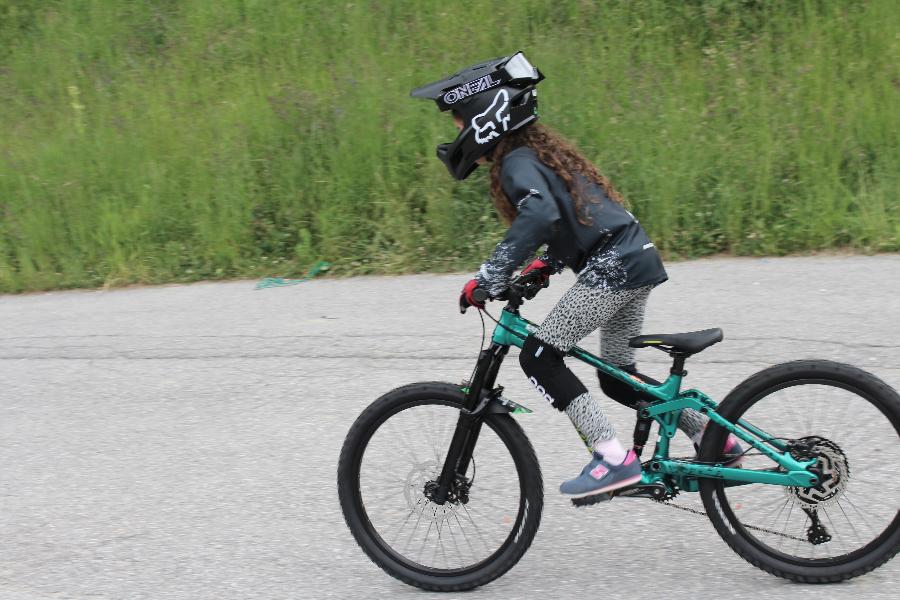 Mountainbike Urlaub im Familienhotel Laurentius in Tirol