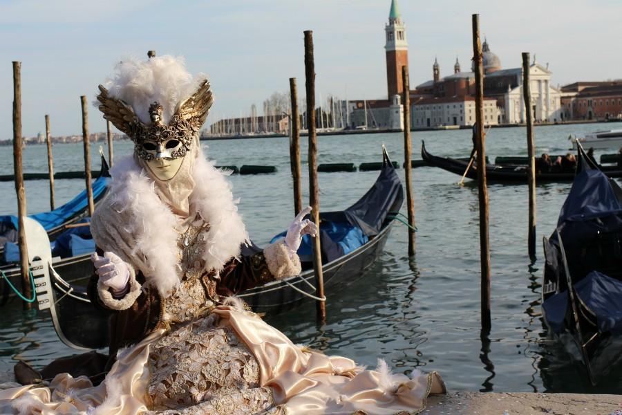 Karneval in Venedig – mein Rückblick auf das letzte Wochenende