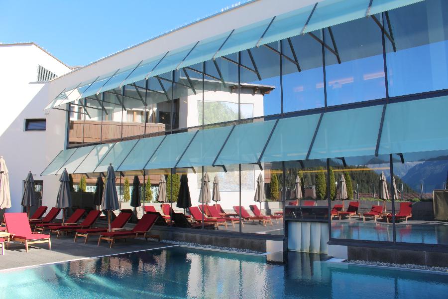 Leading Family Resort Löwe + Bär – Familientipp für Tirol
