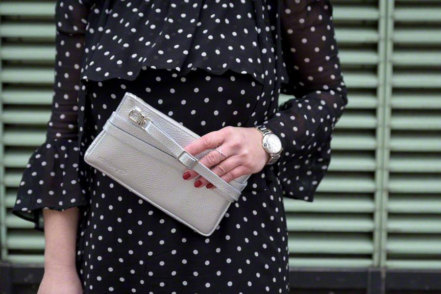 Eine wie keine und nie mehr ohne meine Minibag – 1 Tasche, 3 Styles