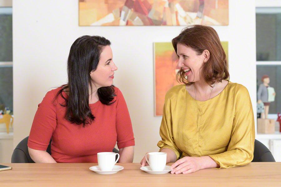 Mag. Katharina Braun erzählt über skurrile Hochzeitsgründe