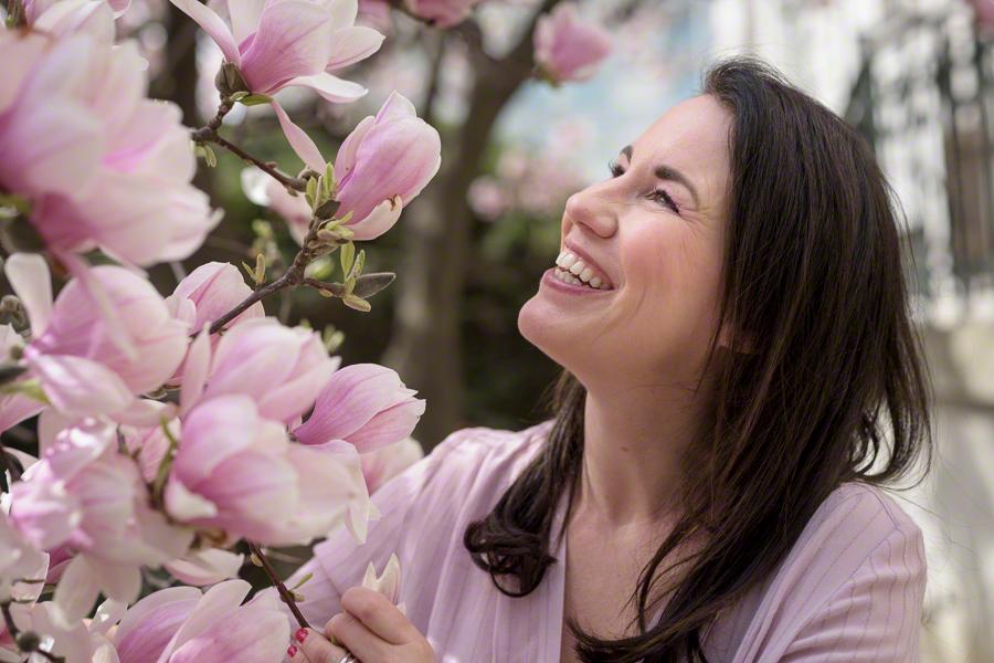 Frühlingserwachen – der Frühling, die beste Zeit für Veränderung