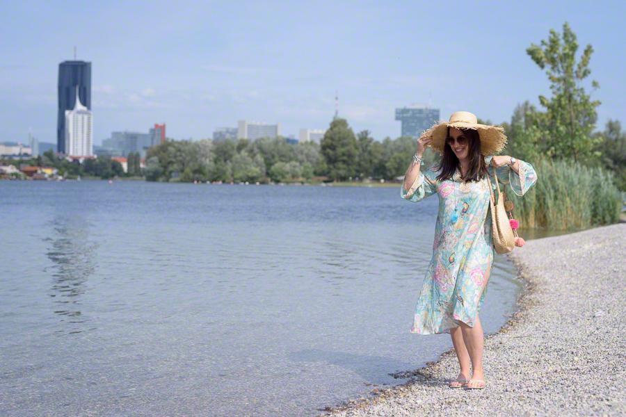 Warum uns der Sommer gut tut und uns schön macht <3 + Sommer-Essentials