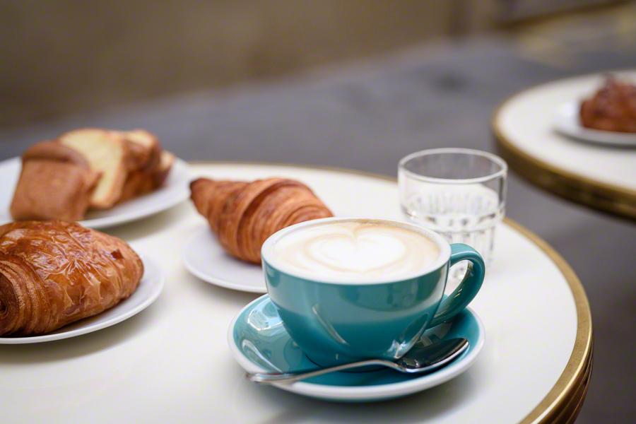 Parémi Boulangerie und Pâtisserie – Pariser Flair mitten in Wien <3