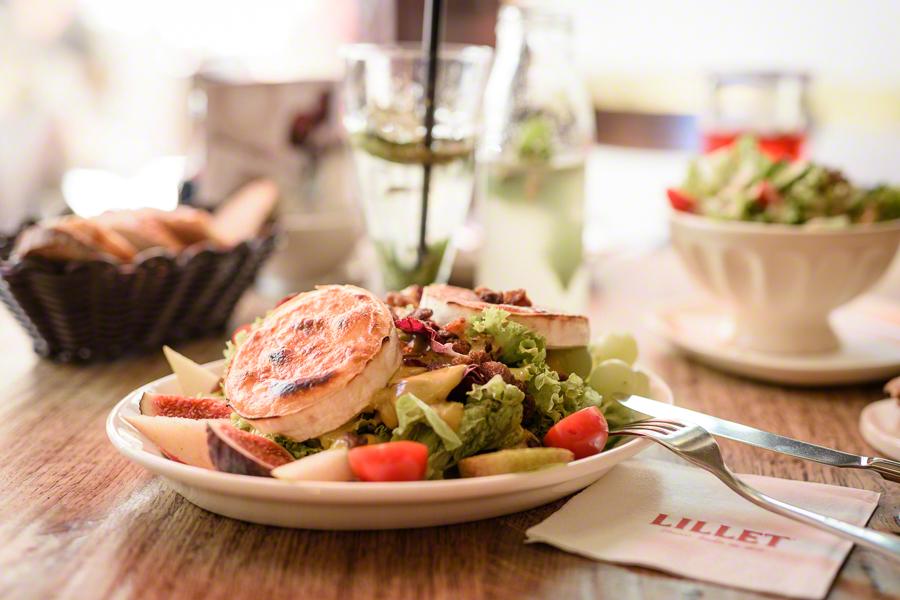 Französischer Flair und kulinarischer Genuss mitten in Wien – Le Bol
