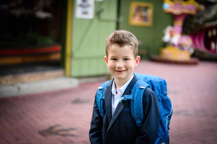Tipps zu einem gelungenen Schulstart