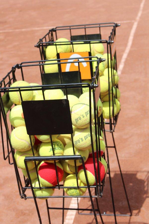Tipp für Feriengestaltung in Wien – Tenniscamps von Smarter Tennis